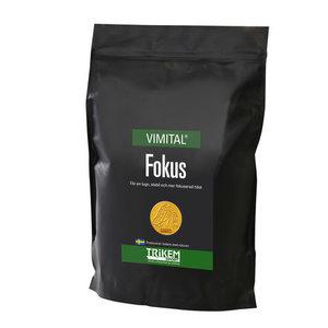 Trikem Vimital Fokus - 600 gram