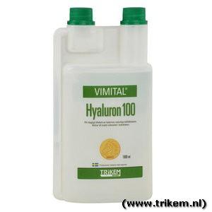 Trikem Vimital Hyaluron 100 - 1000 ml